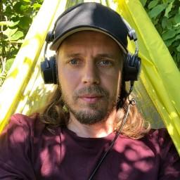 Abraham Willey's profilbild på Filmjobb.com'