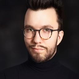 Michael Tiedtke's profilbild på Filmjobb.com'