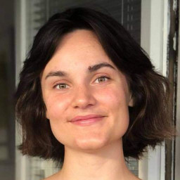 Nanna von Essen's profilbild på Filmjobb.com'