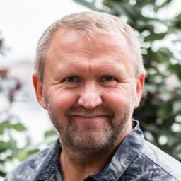 Johan Berg's profilbild på Filmjobb.com'