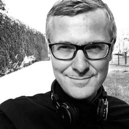 Torbjörn Jansson's profilbild på Filmjobb.com'