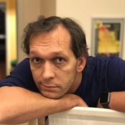 Magnus G Bergström's profilbild på Filmjobb.com'