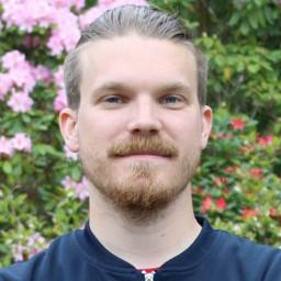 Jens Broström's profilbild på Filmjobb.com'