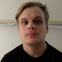 Jesper Degerman's profilbild på Filmjobb.com'