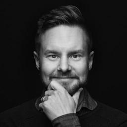 Fredrik Doohan's profilbild på Filmjobb.com'