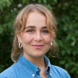 Emilia Ekman Larson's profilbild på Filmjobb.com'