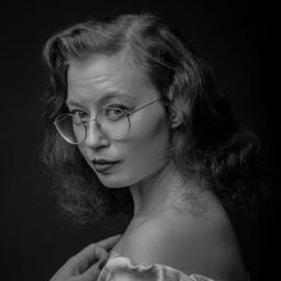Alexandra Forsberg's profilbild på Filmjobb.com'