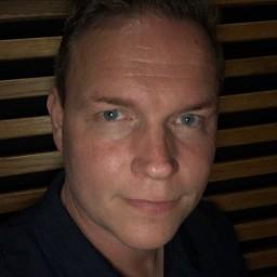 Pelle Brädefors's profilbild på Filmjobb.com'