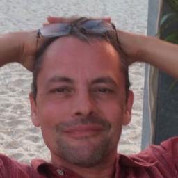 Steve Franjou's profilbild på Filmjobb.com'