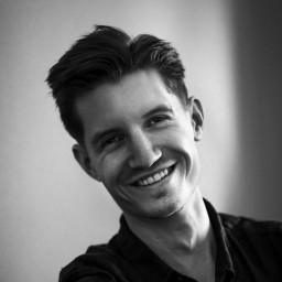 Marcus Holst's profilbild på Filmjobb.com'